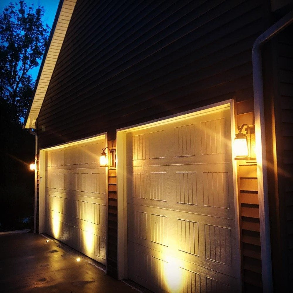 View The Gallery Of Work From Lightscape™ Outdoor Lighting