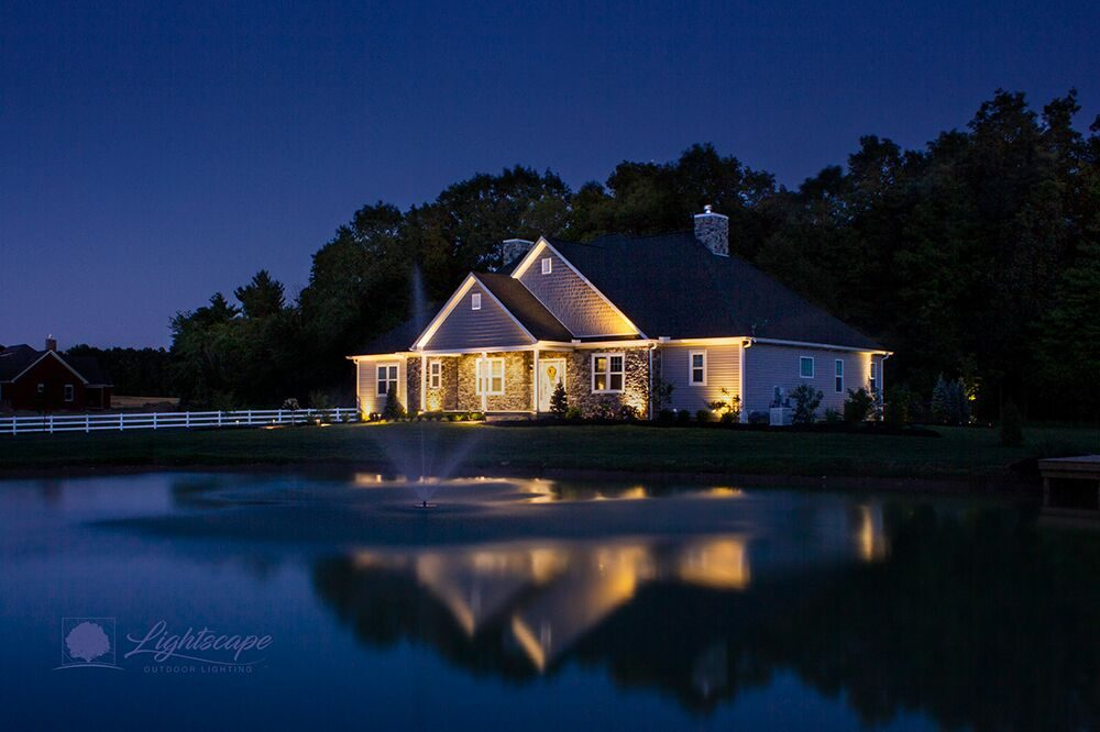 Architectural Lighting ohio LED