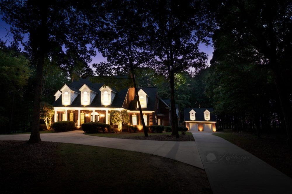 LED Architectural Lighting Ohio